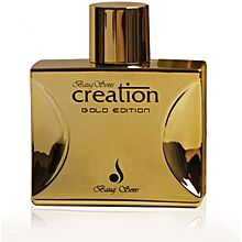 Creation Gold Edition - EDP - Unisex - 25ml