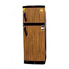 KSD 29 Top Mount Refrigerator - 10ft - Brown