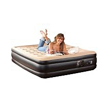 X1 Ultra-Fast Inflation Air Bed