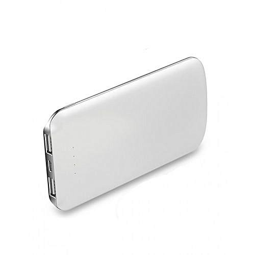 اشتري Joyroom D-M165 Brilliance Power Bank - 8000 mAh - White في مصر