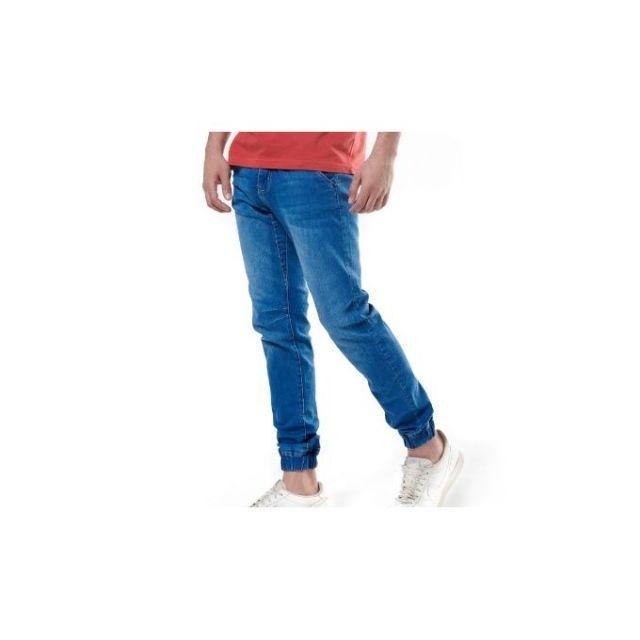 Merch Jogger Slim Jeans - Men