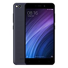 موبايل ريدمي 4A - شاشة 5.0 بوصة - 32 جيجا بايت - 4G - رمادي غامق