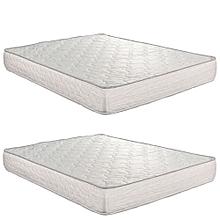 Bed Mattress - Set Of 2