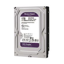 """1TB Purple 5400 rpm SATA III 3.5"""" Internal Surveillance Hard Disk Drive"""