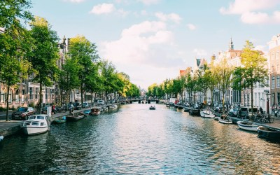 Venture Capital Amsterdam