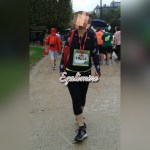 La parisienne - running - course