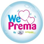 WE LOVE PREMA - collecte