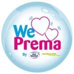 WE LOVE PREMA - collecte