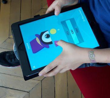éducation numérique - squla - photo Egalimère