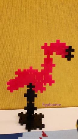 flamingo-plusplus - Kidexpo 2016 - Egalimère