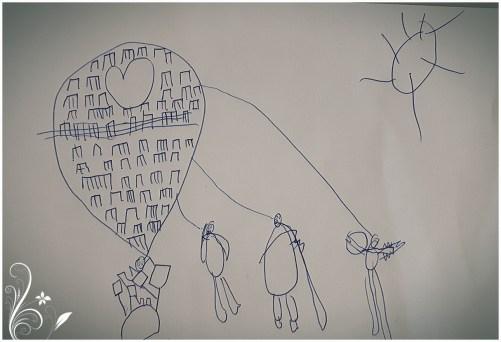 Silent Sunday 42 - Love is in the air - des envies d'ailleurs - le roseau qui plie mais ne rompt pas