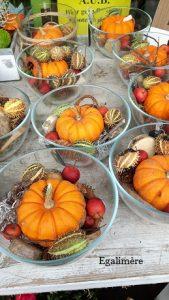 Décoration Halloween Zandvoort - Egalimère