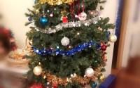 La magie de Noël - Sapin - Egalimère - Ça sent le sapin