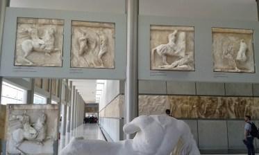 Athènes Musée de l'Acropole