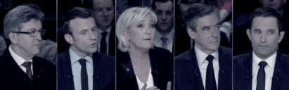 capture d'écran débat