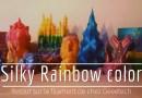 Le filament Rainbow de chez Geeetech