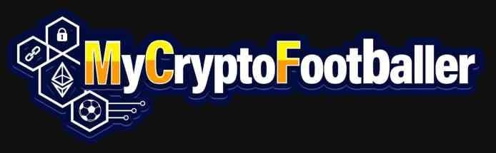 MYCRYPTOFOOTBALLER