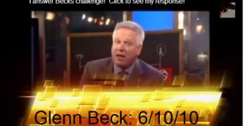 Glenn Beck Shoot Them In The Head Video Clip