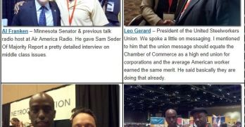 My Netroots Nation Experience