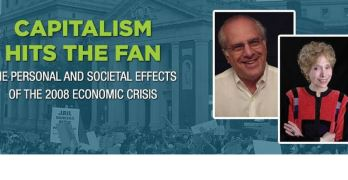 Capitalism Hits The Fan Richar Wolff