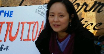 Coffee Party USA (CP) & Occupy Wall Street Synergies Exist–Says CP Founder Annabel Park