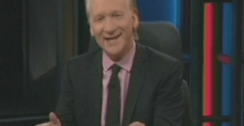 Bill Maher–If Obama Is A Socialist He Is A Lousy One–Reality v Fallacy (VIDEO)
