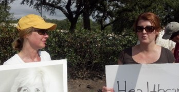 Occupy Kingwood – A Sustainable Form Of The Occupy Movement (2012-06-16)