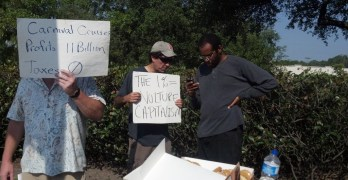 Occupy Kingwood – A Sustainable Form Of The Occupy Movement (2012-06-23)