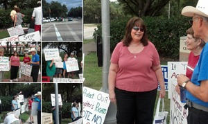 Occupy Kingwood – A Sustainable Form Of The Occupy Movement (2012-09-08)