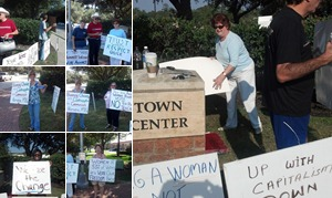 Occupy Kingwood – A Sustainable Form Of The Occupy Movement (2012-09-22)