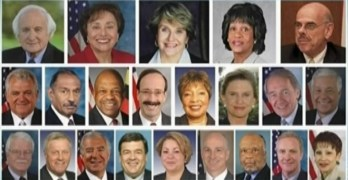 Democratic vs Republican House Leadership–Which Party Wants You?