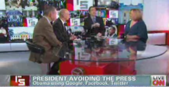 Mainstream Media Must Blame Themselves For President Circumventing Them To Access Citizens (VIDEO)