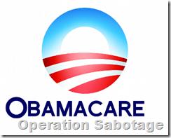 Republican Sabotage Obamacare Health Exchanges