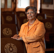 Governor Rick Perry Vetoes Texas Lilly Ledbetter Fair Pay Act – Author Senfronia Thompson Reacts (VIDEO)