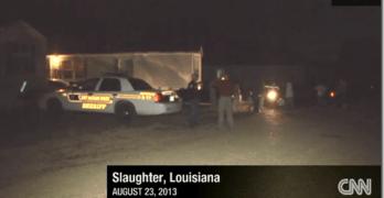 Young Boy Kills Grandmother With Gun