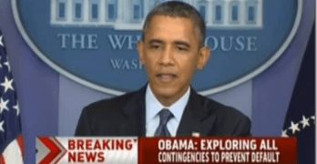 President Obama on GOP Hostage Taking