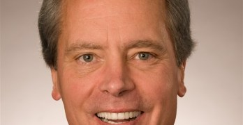 Texas Lieutenant Governor David Dewhurst