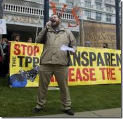 Arthur Stamoulis TPP