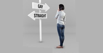 Gay Or Straight