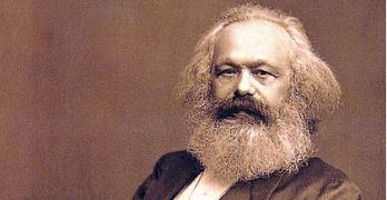 Karl Marx Capitalism Marxism