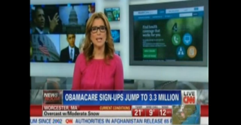 Obamacare exceeds expectations
