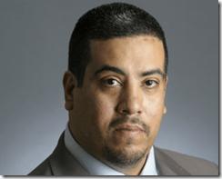 Joseph Torres Senior External Affairs Director for Free Press