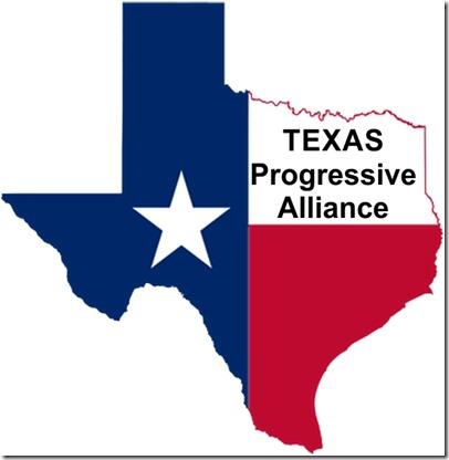 TPA Texas Progressive Alliance