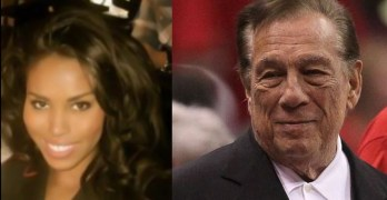 Donald Sterling V. Stiviano LA Clippers