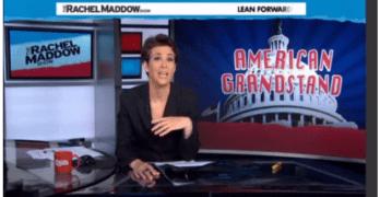 Rachel Maddow, John McCain, Media, Traditional Media,Iraq,War,Ahmed Abu Khatallah