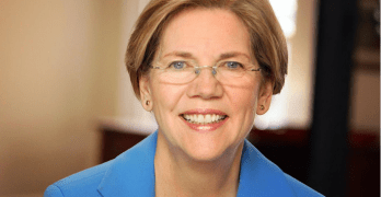 MCCLATCHY: Sen. Warren is tribune of left and its fondest White House wish