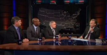 Bill Maher ISIS ISIL Real Time