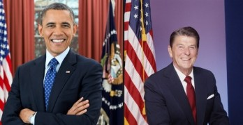 Obama outperforms Reagan – Best economic President in modern times