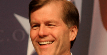 Former Republican Virginia Governor Robert McDonnell ** GUILTY **