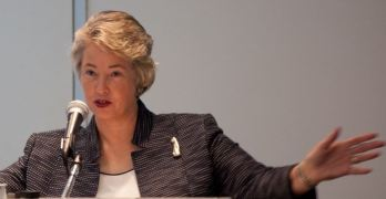 Annise Parker Mayor of Houston